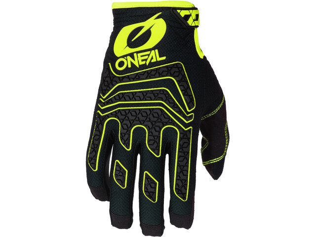 O'Neal Sniper Elite Handschuhe black/neon yellow